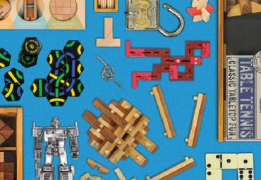 De cate tipuri sunt jocurile puzzle?