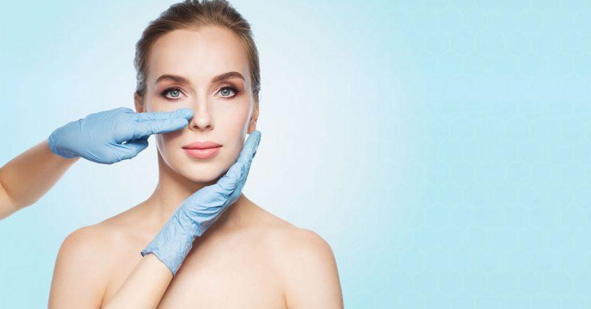 Care sunt unele dintre principalele beneficii ale chirurgiei de rinoplastie?