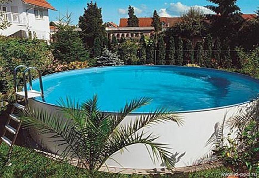 Piscina din aluminiu vs. piscina din otel?