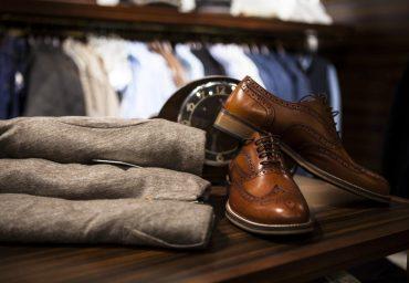 Care sunt cele mai cunoscute tipuri de pantofi pentru barbati?