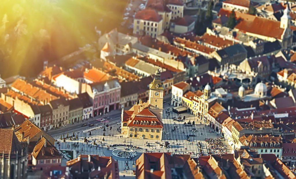 Cele mai interesante obiective turistice din Brasov