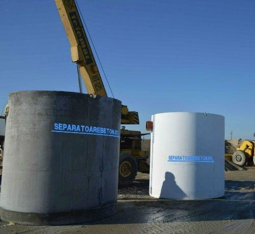 Importanta unui separator de hidrocarburi pe santier sau in fabrici