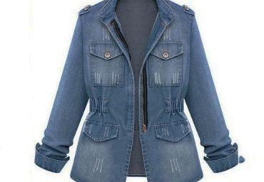 Sfaturi utile pentru a cumpara si purta jachete de dama