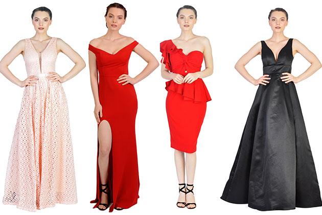 Cum sa alegi rochiile formale perfecte?