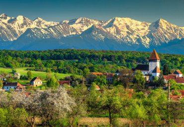 Ce poti vizita in Romania pentru a te distra in concediu indiferent de sezon