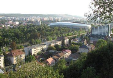 De ce merita sa vizitati Clujul?