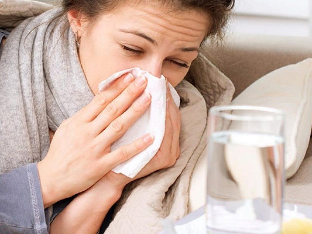Remedii si Suplimente Naturale Pentru Raceala si Gripa