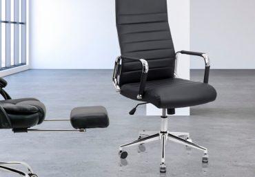 Sfaturi pentru a alege un scaun ergonomic