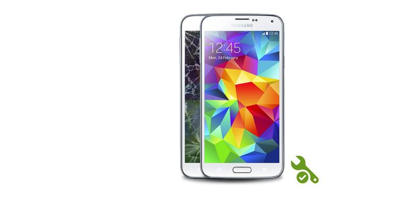 Probleme si solutii pentru Samsung Galaxy S5